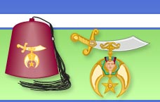 Shriners Memorabilia and Collectibles